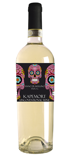 Vino SYBILLA Fiano di Avellino DOCG | Kapemort Wine