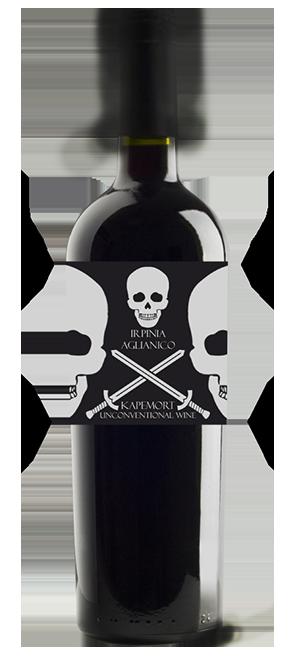 Vino AVERNO Irpinia Aglianico DOC | Kapemort Wine