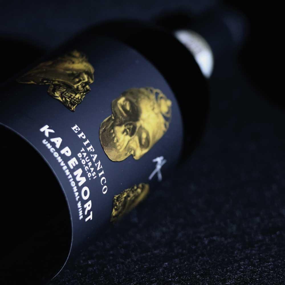 Vino EPIFANICO Taurasi DOCG | Kapemort Unconventional Wine