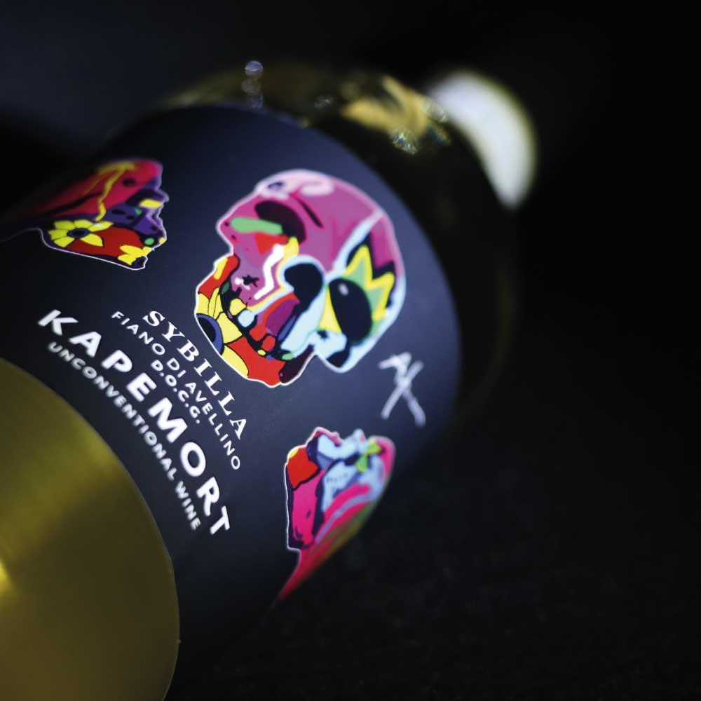 SYBILLA Fiano di Avellino DOCG | Kapemort Wine