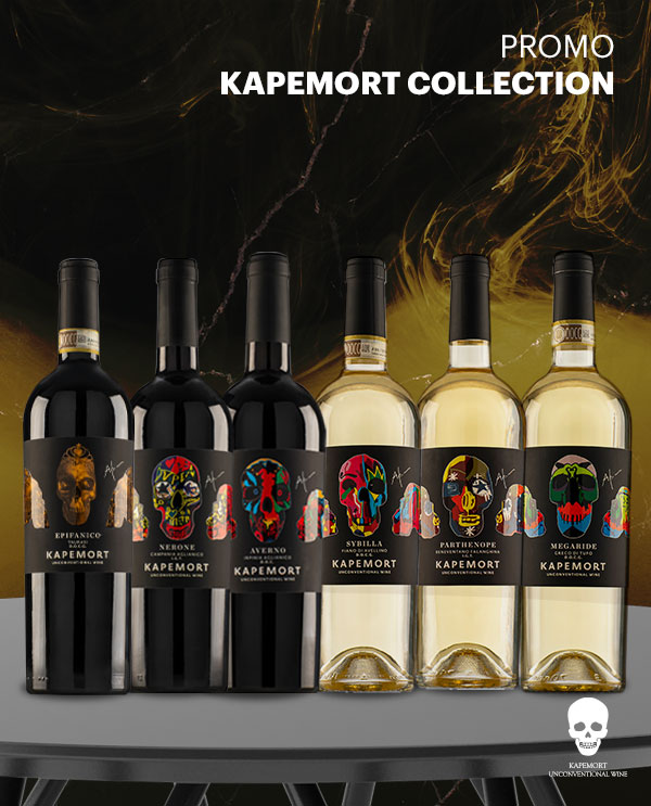 "Promo ""Kapemort Collection"""